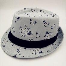 Summer Hats Spring Beach-Hat Jazz Women Sun-Visor New for Floral Panama Chapeu Feminino