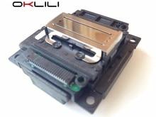 FA04010 FA04000 печатающей головки для Epson L132 L130 L220 L222 L310 L362 L365 L366 L455 L456 L565 L566 WF-2630 XP-332 WF2630