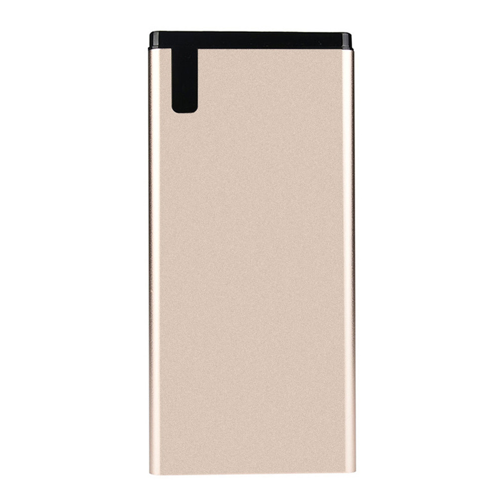CARPRIE  New Develop Ultrathin 8000mAh Portable USB External Battery Charger Power Bank For Cell Phone portable charger