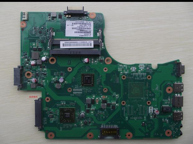 V000225210 C650 C655 C655D connect with printer motherboard tested by system lap connect board mbx 185 connect with printer motherboard tested by system lap connect board