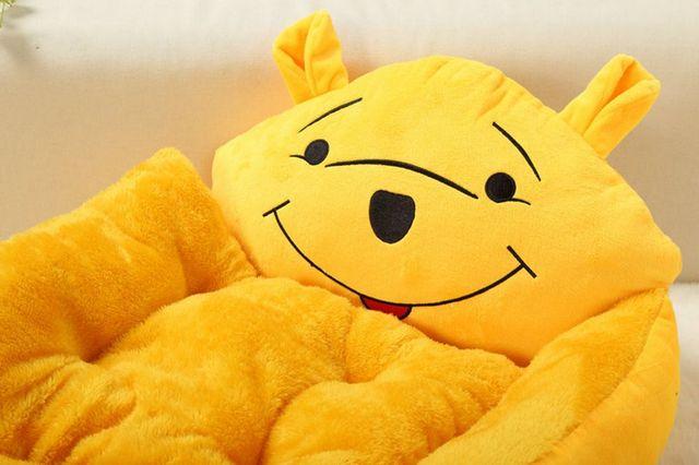 Flannel Pet Bed Mat  3