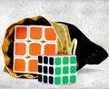 Cube 3 con instrucción nuevo restaurar a la vez puzzle cube cubo mágico trucos de magia