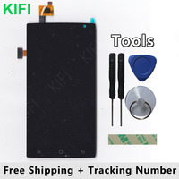 KIFI 100 QC PASS LCD Display Touch Screen Digitizer Glass Panel For Takee1 Takee 1 One