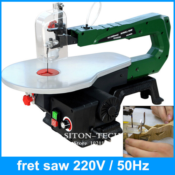 soft metal carved wooden bed Garland saw power driven mini power saws speed governing electric jig saw