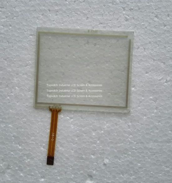 Brand New Touch Sceen for TP1500 6AV2 124-0QC02-0AX0 Touch Panel Glass Pad