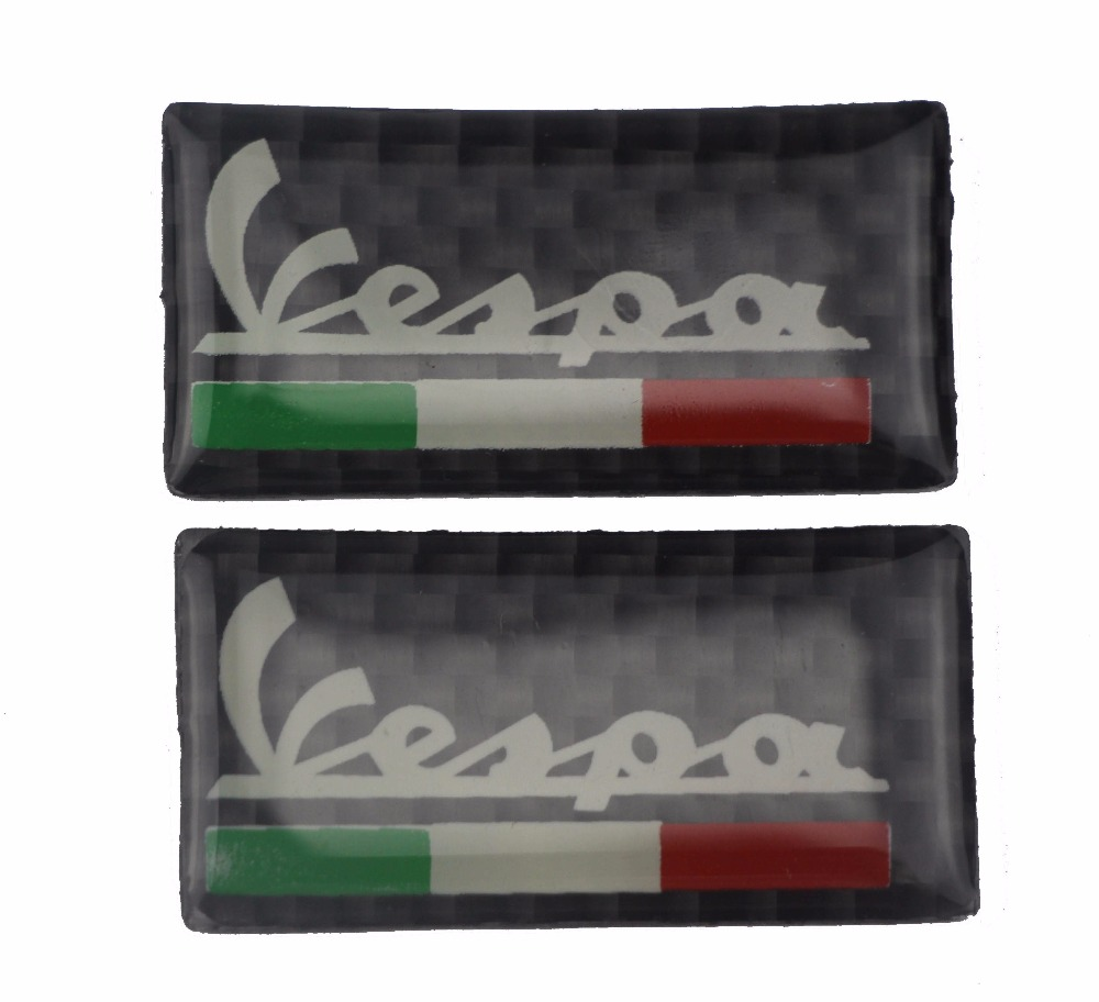 7 PRO-KODASKIN 2D Decal Sticker Super for Vespa GTS300 Sport Fits gts with the two long vents in each panel