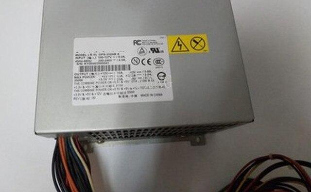 Dla ML110 G1 serwer mocy PN 348626-001 DPS-350NB D