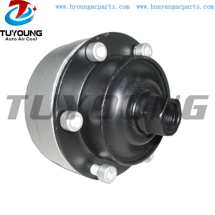 Air Conditioning & Heat Auto Ac Compressor Clutch For Vw Polo High 25.5 6q0 802 803d/ 6q0 820 803g For Sale