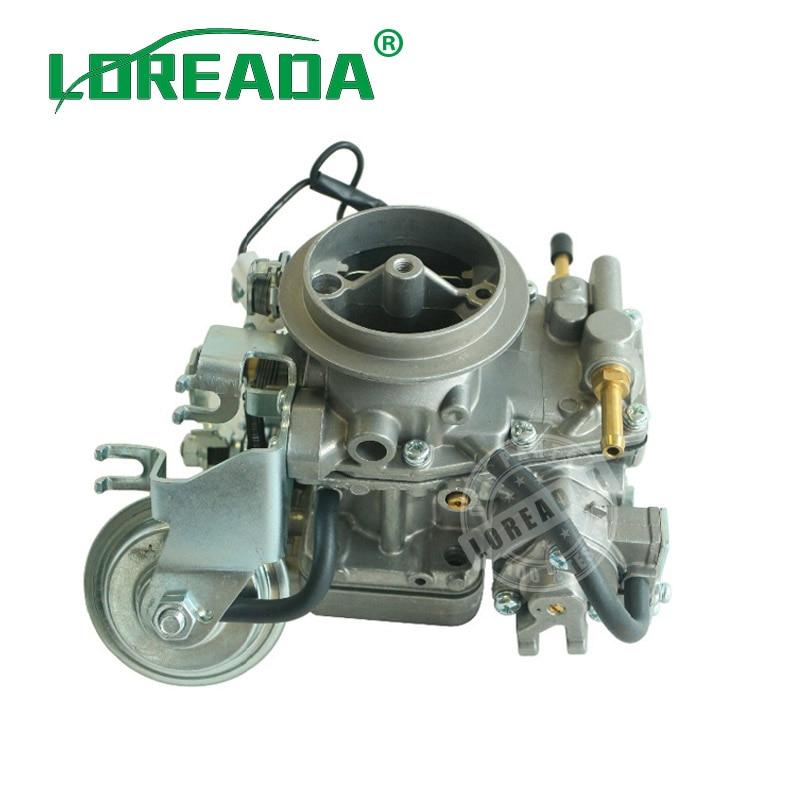 LOREADA CARBURETOR ASSY Για SUZUKI ALTO 13200-84312 1320084312 Κινητήρας