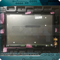 New Tablet LCD Assembly For Microsoft Surface Pro 4 1724 LTN123YL01 001 Full LCD Screen Touch
