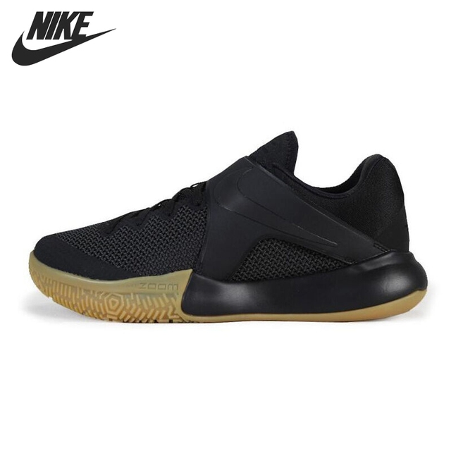 4e6a52fc6f63 Original New Arrival 2017 NIKE ZOOM LIVE EP Men s Basketball Shoes Sneakers