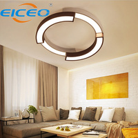 Modern Led Ceiling Lights for Living Room Bedroom Kitchen Luminaria Led Ultra thin Round Square Hall Luminaria Led Ceiling Lamp