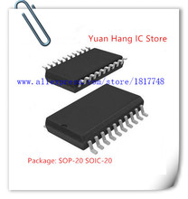 NEW 10PCS/LOT TLC2543CDW TLC2543C TLC2543 SOP-20 IC