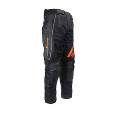 Motorcycle Reflective Breathable Jeans Pants Protective Motorcycle Racing Trousers Pants for Spring Summer