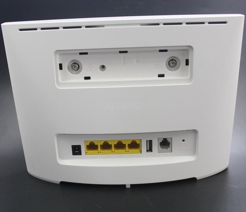 Unlocked New Huawei B525 B525s-65a 4G LTE Cat  6 Mobile Hotspot Gateway 4G  LTE WiFi Router Dongle 4G CPE Wireless Router PK B593