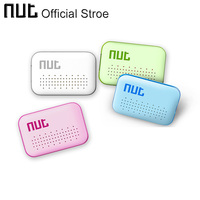 3 Pack Nut Mini F6 Bluetooth Smart Finder And Anti Loss Smaller And Thinner Key And