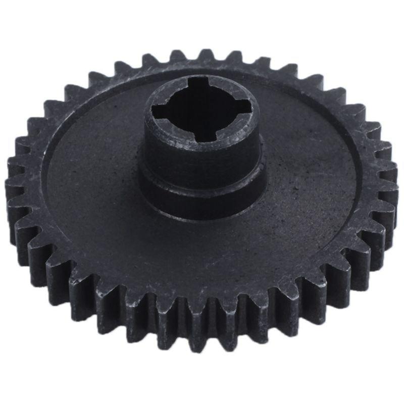 Motor Gear For 1/18 RC Car A949 A959 A969 A979 K929 WLtoys Upgrade Parts, Metal