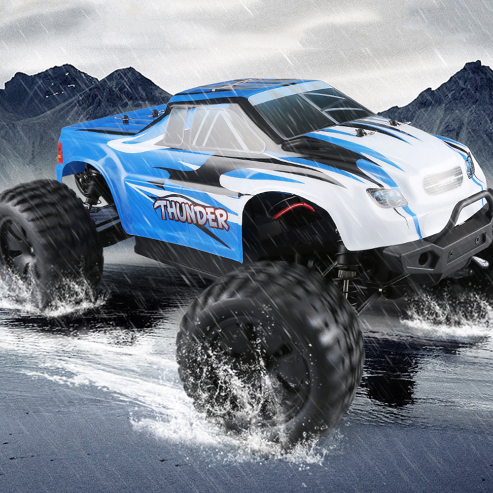 ♔ >> Fast delivery 1:10 tires monster truck in Bike Pro