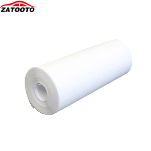 6M*20CM Car Protection Film Cl