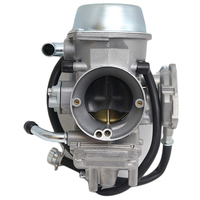 AUTO Pd42J 42Mm Vacuum Carburetor Case For Yamaha Honda And Other 400Cc To 700Cc Racing Motor