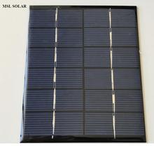 e V solare cella