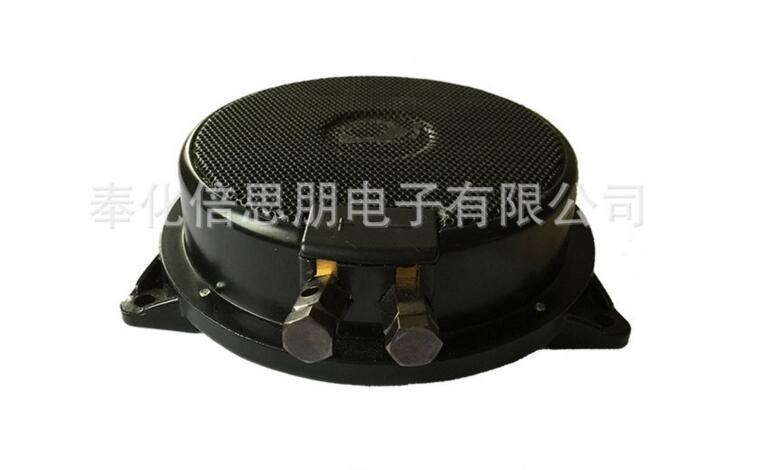 50 Вт низкой частоты вибратор автомобилей тактильные датчик большой Бас Шейкер Вибрационный динамик вибрации алюминиевый бас шейкеры