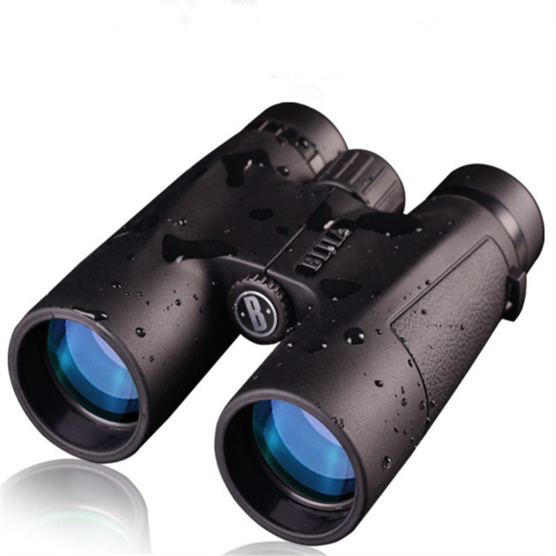 BIJIA Militar Binoculars HD non - infrared Night Vision Binoculars Waterproof Super-wide Hunting Telescope Support Drop shipping vda fairy telescope hd mini waterproof glasses binoculars infrared night vision 1000 wyj
