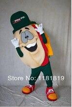 MASCOT Pita Mascot Mascot costume custom anime cosplay kits mascotte theme fancy dress carnival costume