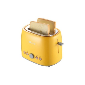 china bear  bread toaster DSL-606  220v 1