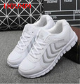 Hot Sale Fashion men Walking Shoes Summer Lightweight Breathable Men Casual shoes Flats Zapatos Mujer Trainers