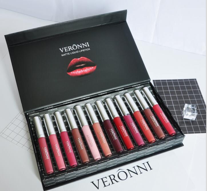 22XLD31  Bay 2017 were explosion models 12 Lip Gloss Lipstick Lip makeup Lipstick Lip Glaze glaze suit жидкость для акпп total fluide xld fe 1 л 181783