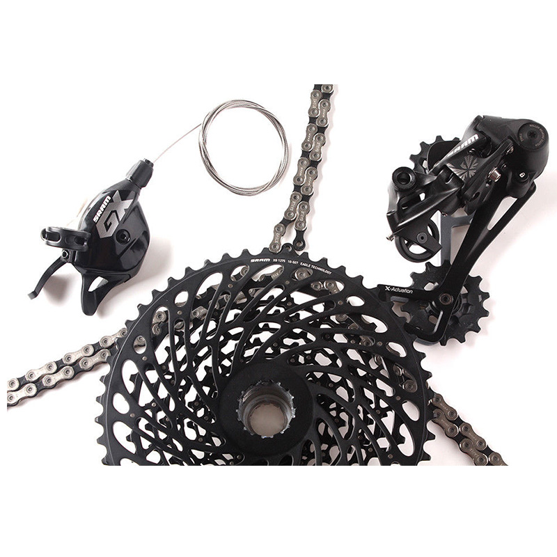 SRAM GX EAGLE 1x12 10 50T 12 speed Groupset Kit Trigger Shifter Rear Derailleur Cassette Chain
