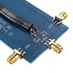 Image 5 - Puente de pérdida de retorno RF SWR, 0,1 3000MHz, Analizador de antena de puente de reflexión VHF VSWR, pérdida de retorno