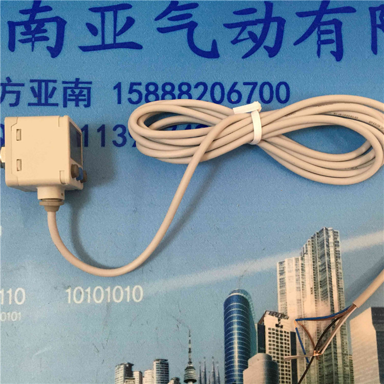 цена на SMC high-precision digital pressure switch ZSE40AF-01-R