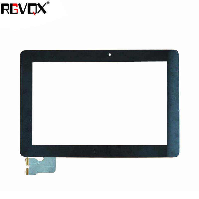 RLGVQDX New TouchScreen for Asus MeMO Pad FHD 10 ME302 ME302C 5425N FPC-1 10.1 Front Tablet Touch Panel Glass Replacement parts black touchscreen panel glass digitizer lens sensor replacement parts for asus memo pad 10 me103k 10 1 tablet