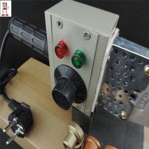 Image 3 - 1 مجموعة أدوات السباكة 220 فولت 600 واط التحكم في درجة الحرارة أنابيب بلاستيكية آلة لحام الأنابيب 20 32 مللي متر Wlelder PPR عنصر التدفئة