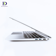 Newest DDR4 15.6 Inch Ultrabook Laptop i7 8550U i5 8250U Quad Core UltraSlim Laptop Computer with Bluetooth WiFi BacklitKeyboard