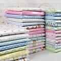 2 unids/pack mantas de bebé Recién Nacido ropa de Cama de Bebé 100% de punto de Algodón Súper Suave Sábana de Cuna Juego de Cama de Bebé Cuna de Bebé hojas
