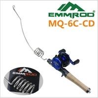MQ 6C CD Elastic rod Cork handle portable Rod Combo sensitive strong sea rod Fishing gear High quality products