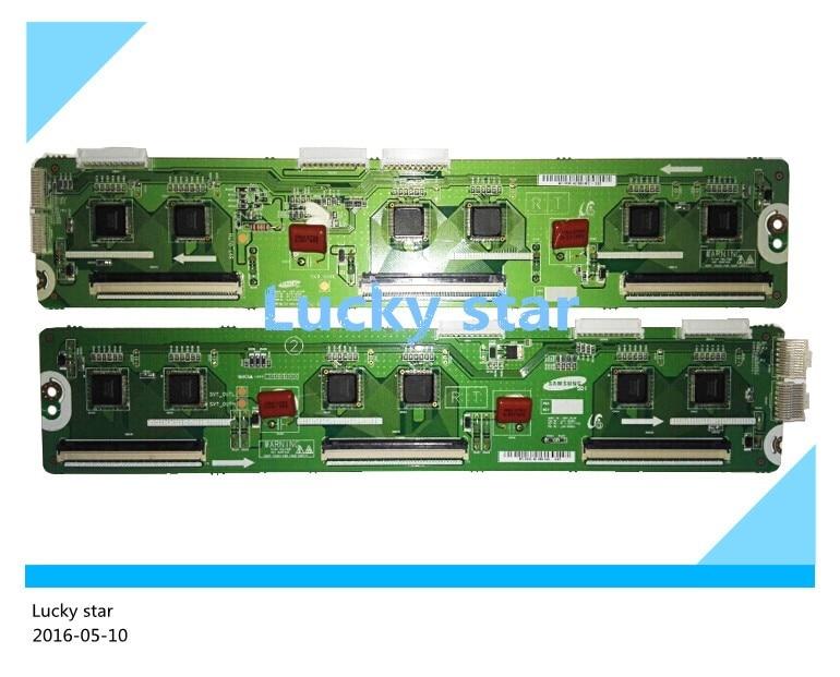 original plate 3D60C4000i LJ41-10335A LJ41-10336A LJ92-01963A LJ92-01962A Buffer Board original plate s42ax yd05 yb04 lj41 05077b lj92 01484b buffer board used