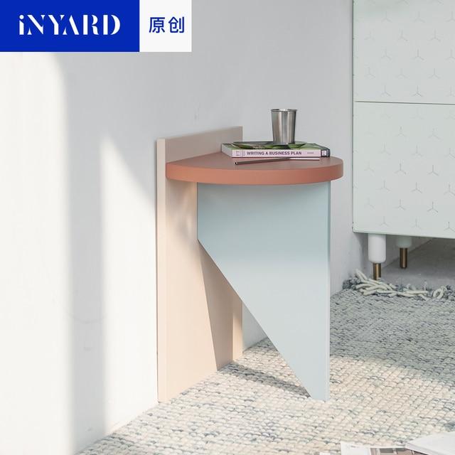 InYard originale] tricolore lato/Nordic semplicità, moderno, mobili ...