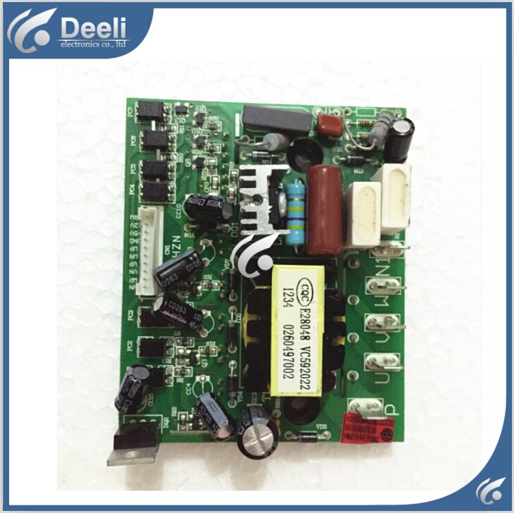 98% new good working new for Haier air conditioning computer board power module KFR-25GW*2/BPF 0010400475 board on sale