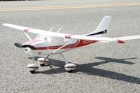6CH Mini Cessna 182 EPO 928mm optional RTF PNP KIT RC scale model airplane training beginner
