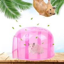Hamster Supplies Summer Cooling Pad House Pet Cooling Pad Apple Shaped Cooling House Pet Supplies High Quality summer house