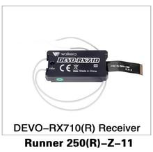 F16492 Original Walkera Runner 250 advance drone Quadcopter Part DEVO-RX710(R) Receiver Runner 250(R)-Z-11