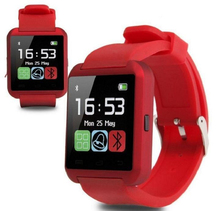 Bluetooth u8 Smart Watch android MTK smartwatchs for Samsung S4/Note 2/Note3 HTC xiaomi for Android Phone PK GV18 GT08 DZ09 U80