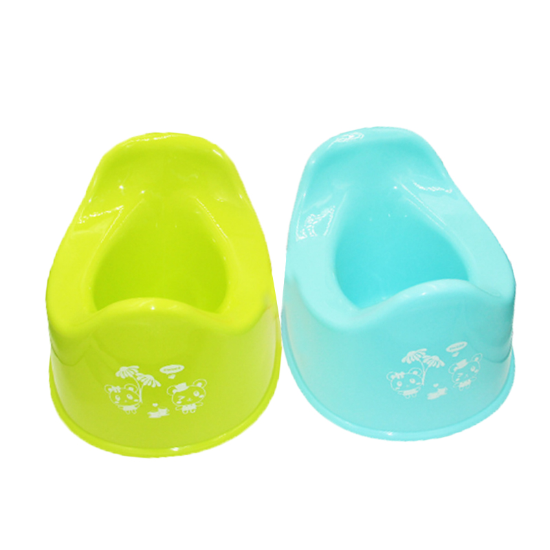 Baby Toilet Seat Boy Girls Potties Seat Chair Comfortable Portable Toilet Cute Training Children Potty Baby Simple Leakproof