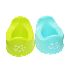 Baby Toilet Seat Boy Girls Potties Seat Chair Comfortable Portable Toilet Cute Training Children Potty Baby