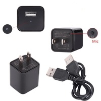 Mini Camera HD 1080P Sensor Mini Camcorder Motion Mini Camera Video USB Charger