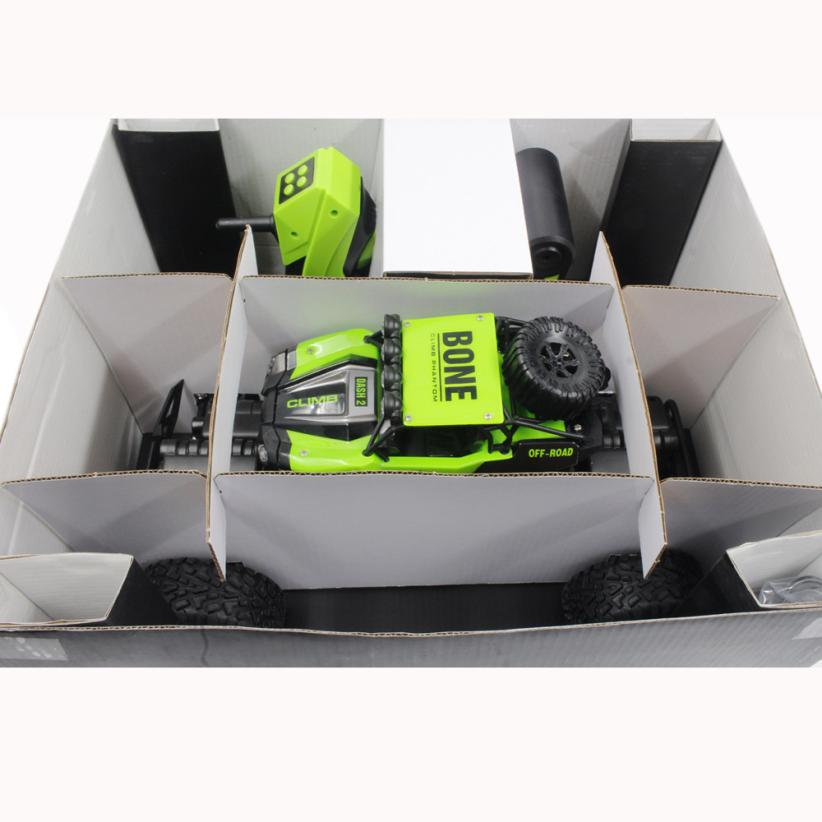 1:16 2.4G High Speed RC Racing Car 4WD Remote Control Truck Off-Road Buggy Toy Helicopter Remote Quadcopter REMOTE CONTROL TOYS remote control 1 32 detachable rc trailer truck toy with light and sounds car